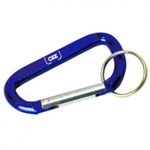 Clip-On Carabiner