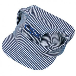 Adult Cotton Engineer Cap