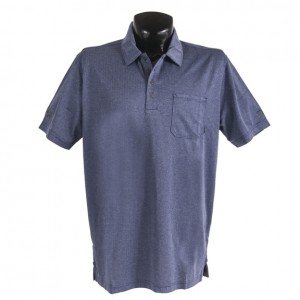 Mens Ogio Pocket Polo Shirt