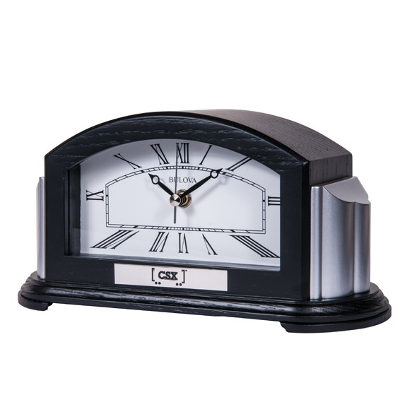 Bulova Bluetooth Speaker Clock