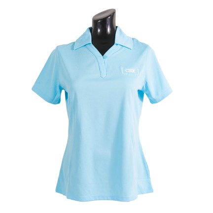 Ladies Cutter & Buck Polo Shirt