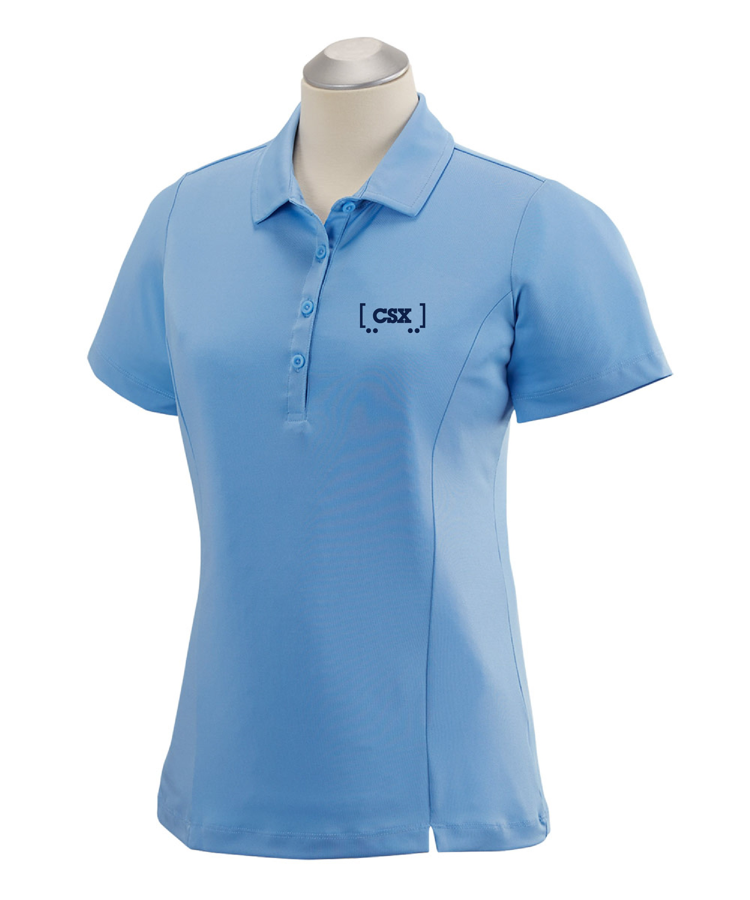 Ladies Bobby Jones Polo Shirt