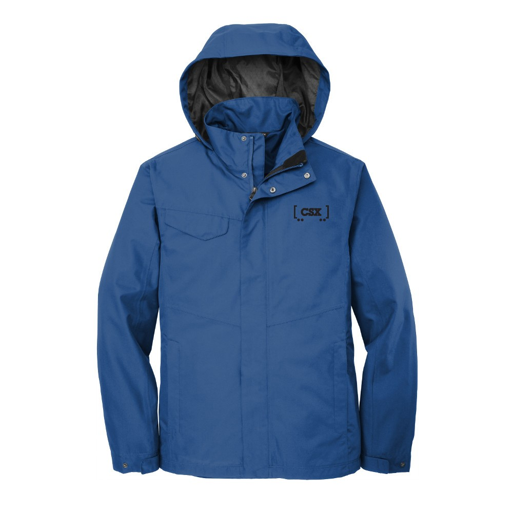 Weatherproof Jacket