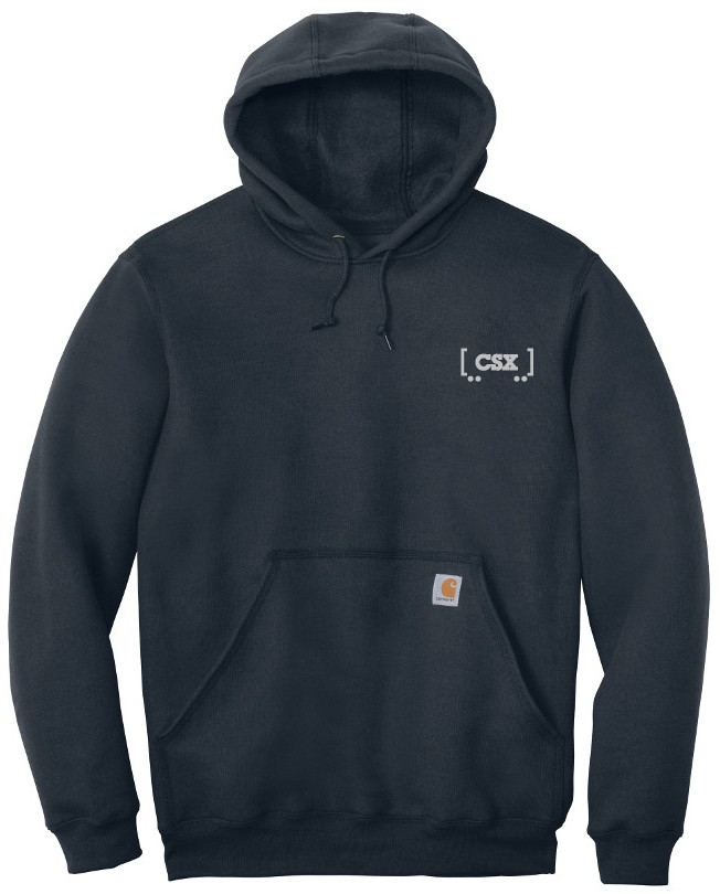 Carhartt Midweight Sweatshirt