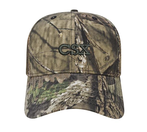 Mossy Oak Break Up Country Mesh Back Hat
