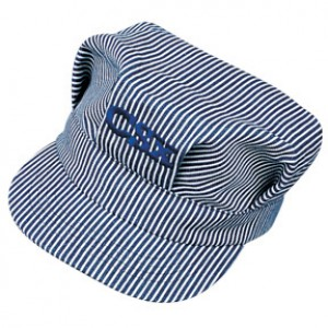 Youth Cotton Engineer Cap