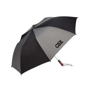 """58"""" Auto Open Jumbo Folding Umbrella"""