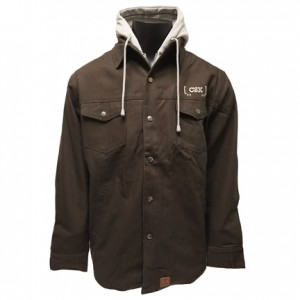 Canvas Work Jacket.