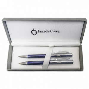 AT Cross Pen & Pencil Set