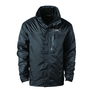 3 in 1 Heavyweight Jacket