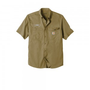 Carhartt Force Ridgefield Shirt