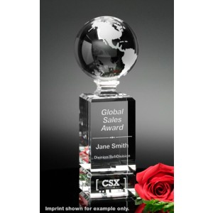 Cordova Globe Award