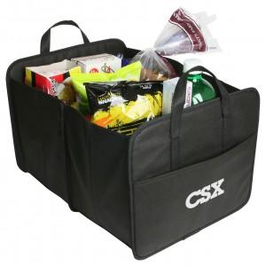 Cargo Trunk Organizer
