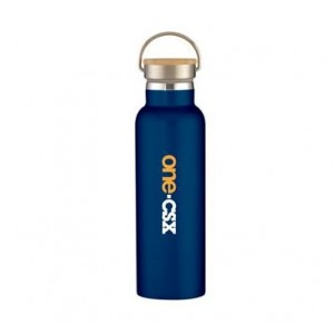 21oz. Stainless Sports Bottle